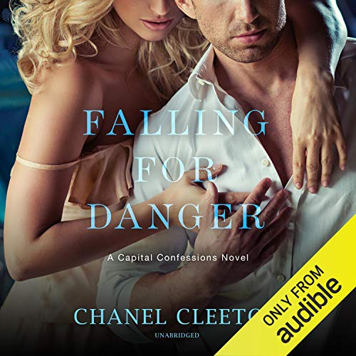 Page de couverture de Falling for Danger