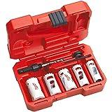 Milwaukee Electric Tools 49-22-4083 7Pc - COMPACT Automotive Hole Dozer Hole Saw Kit