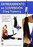 Entrenamiento En Suspensión. Sling Training (Deportes)