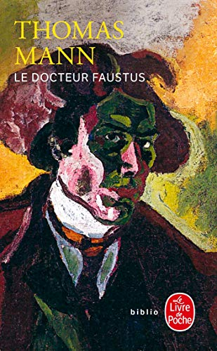 Le Docteur Faustus