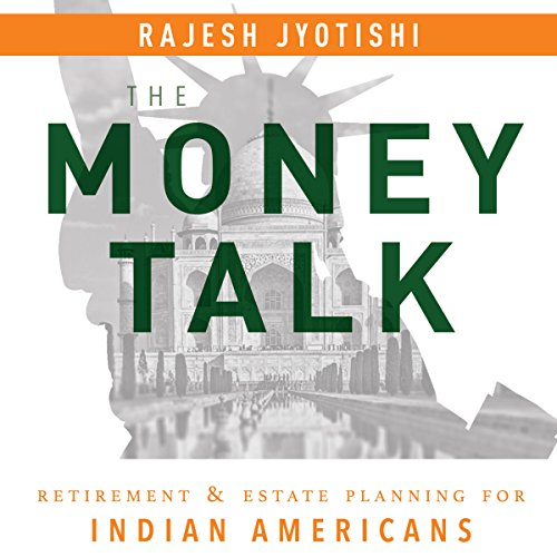 The Money Talk: audiobook cover art