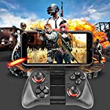 Best VR Headset With Remotes - Morjava Mocute 050 Wireless Game Controller Phone Gamepad Review
