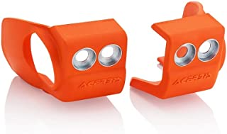 Acerbis 27097-20237 Fork Shoe Pro Orange Sx/Sx-F/Xc/Xc-F/Exc-F