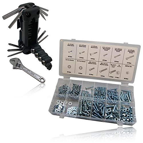 Mini-Handwerkzeug-Set für den...