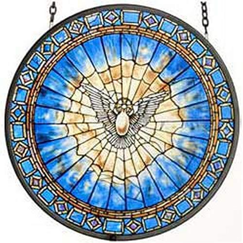 Holy Spirit Roundel
