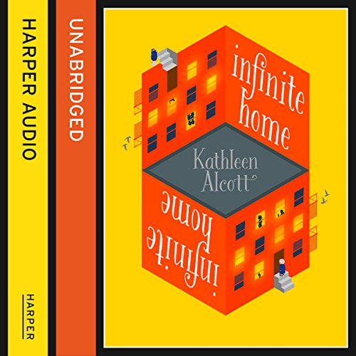 Infinite Home audiobook cover art