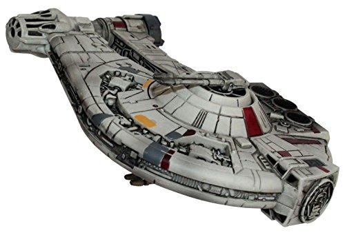 Giochi Uniti GU264 Star Wars X-Wing, Yt 2400, Gioco Espansione