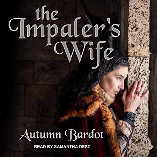 『The Impaler's Wife』のカバーアート