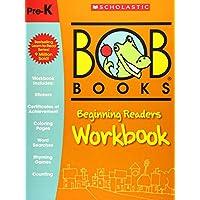 BOB Books: Beginning Readers Workbook