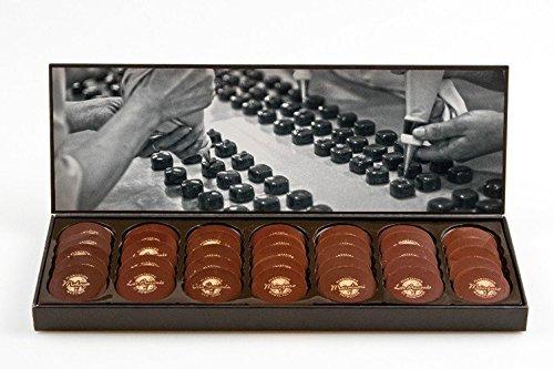 Photo of Michel Cluizel Le Nuancier, Pure Origins, Chocolate Tasting Box