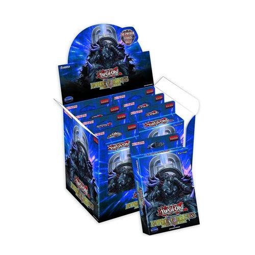 YU-GI-OH! Emperor of Darkness Structure Deck Kartenspiel (möglicherweise Nicht in Deutscher Sprache)