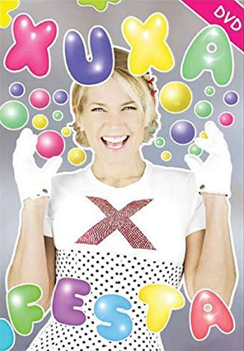 Xuxa - Xuxa Festa - Xspb 6