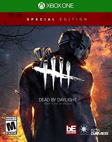 DEAD BY DAYLIGHT - DEAD BY DAYLIGHT (1 Games)