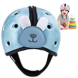Orzbow Baby Head Protector, Infant Soft Helmet, Safety Helmet for Toddler, Adjustable Age 6m-2y