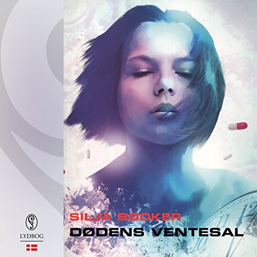 Dødens ventesal (Danish Edition) audiobook cover art