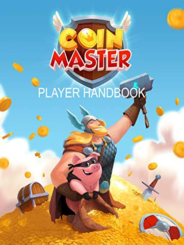 Coin Master Official Guide (English Edition)