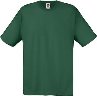 Amazon.es: Verde - Camisetas, polos y camisas / Hombre: Ropa