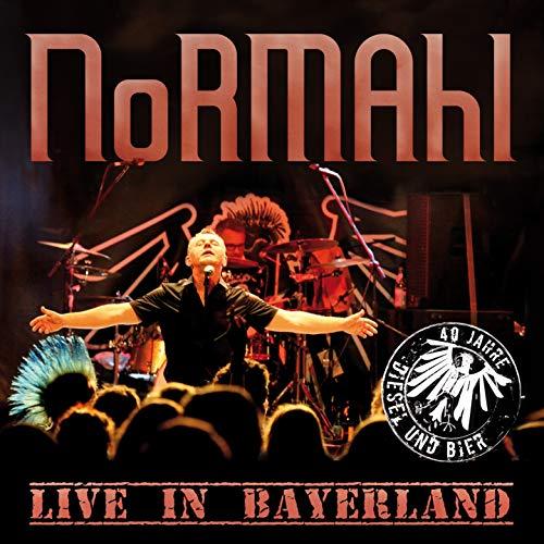 Live in Bayerland (40 Jahre Diesel und Bier)