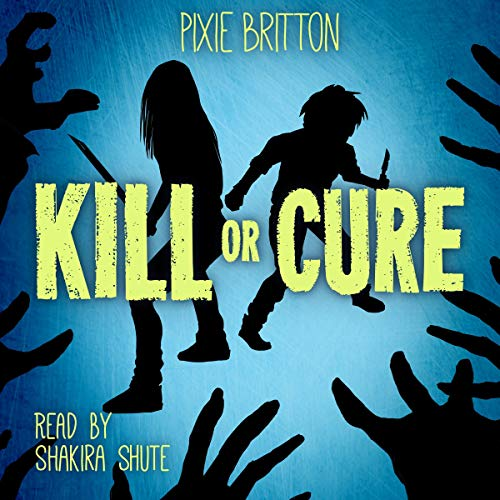 Kill or Cure cover art