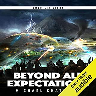 Beyond All Expectations cover art