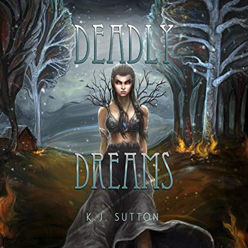 Deadly Dreams cover art