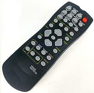 FidgetKute RX-V359 HTR-5830 HTR-5630 HTR-5730 for Yamaha AV Receiver Remote Control Show One Size