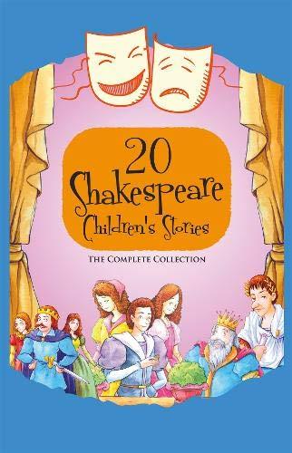 Twenty Shakespeare Children's Stories -...