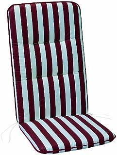 BEST 05080271 - Cojín para sillas de Exterior, Color Multicolor