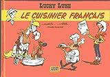 Le cuisinier français (Lucky Luke)