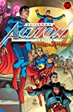 SUPERMAN ACTION COMICS 05 THE HOUSE OF KENT