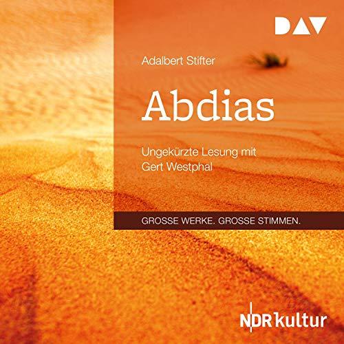 Abdias cover art