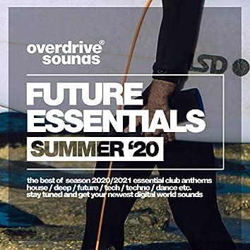 Future Essentials Summer '20