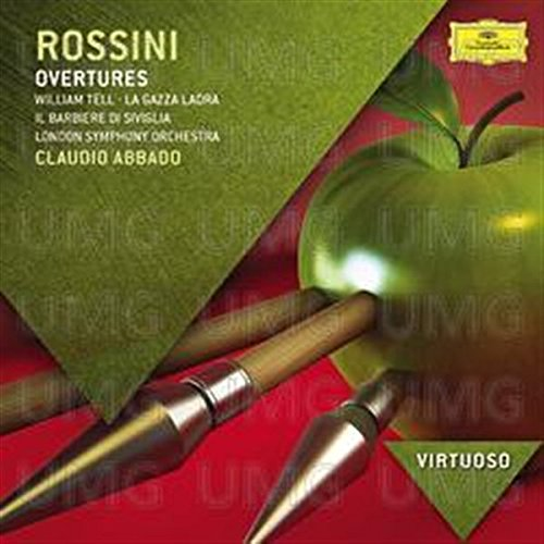 Rossini: Ouvertures