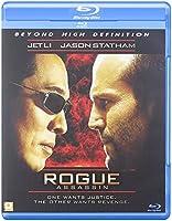 Rogue Assassin AKA War / [Blu-ray]