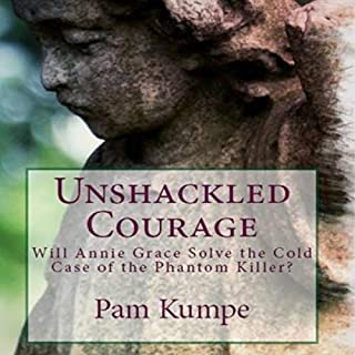 Unshackled Courage cover art