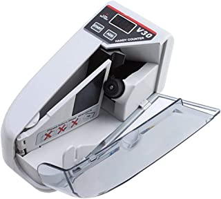 OOZE V30 Portable Mini Note Counting Machine