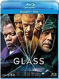 ミスター・ガラス ブルーレイ+DVDセット[Blu-ray/ブルーレイ]