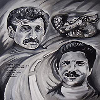 Dumping Ground: Following the Trail of the Hillside Stranglers and Their Victims audiobook cover art