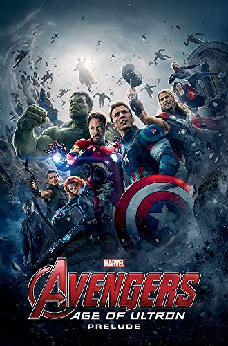 Marvel Cinematic – Avengers: Age of Ultron