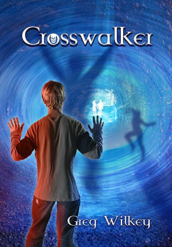 Crosswalker (The Neither Nor Series Book 2) (English Edition)