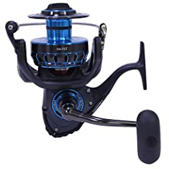 Made of The highest qualitiy materials Fishing reels spinning saltwater Another quality Daiwa Product