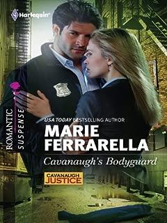 Cavanaugh's Bodyguard: A Protector Hero Romance (Cavanaugh Justice Book 21)