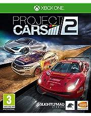 Bandai Namco Entertainment Project Cars 2[Xbox One]