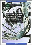 Ejercicios Prácticos de Geografía Física (UNIDAD DIDÁCTICA)
