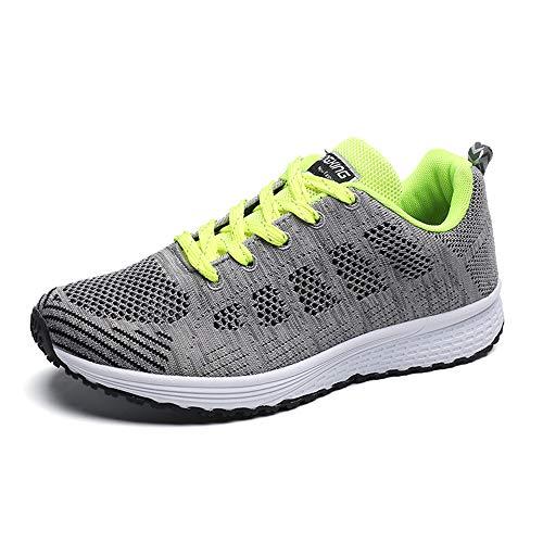 Zapatillas de Deportivos de Running para Mujer Gimnasia