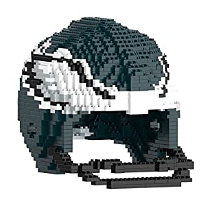 FOCO Philadelphia Eagles 3D Brxlz - Large Helmet