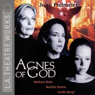 Agnes of God Titelbild