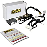 MPC Factory Remote Activated Remote Start Kit for 2013-2018 Toyota RAV4 - Gas -...