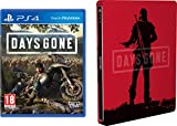 Days Gone + Steelbook para PlayStation 4 (Edición Exclusiva Amazon)