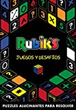 Rubik's. Juegos y desafíos (B de Blok)